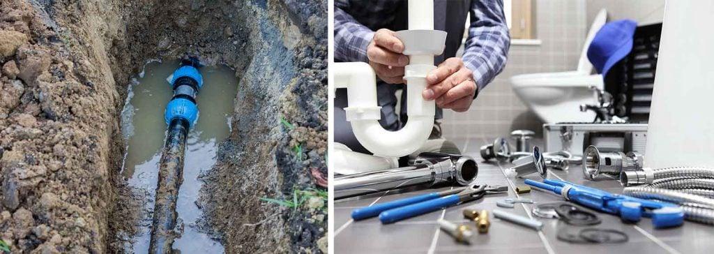 24-Hour Plumbers London - Flo-Well Drainage and Plumbing