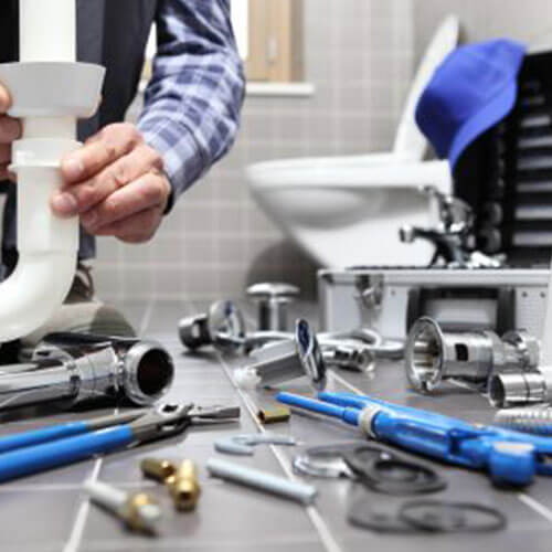 Emergency Plumber Chessington