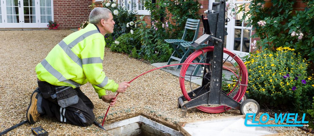 What Are The Benefits of a CCTV Drain Survey