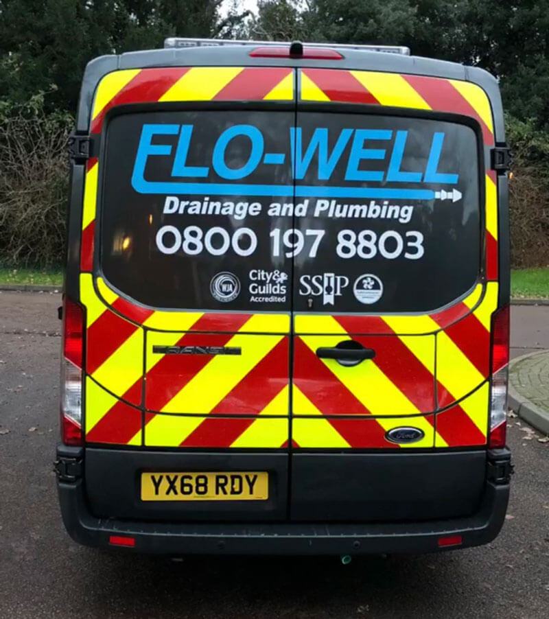 Blocked Drains Staines