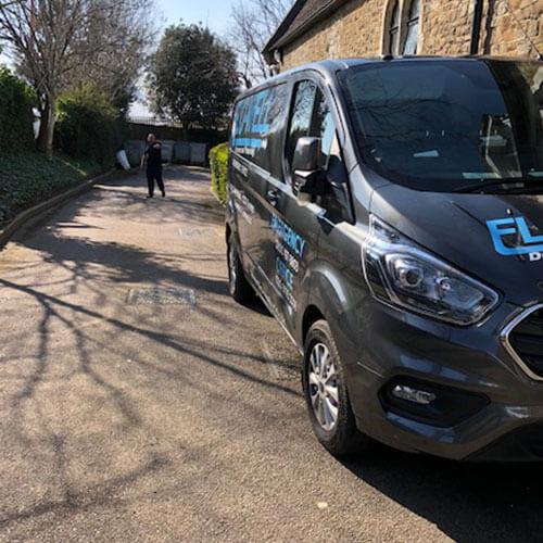 Drain Repairs East Grinstead