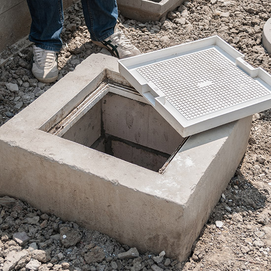 Grease Trap Emptying