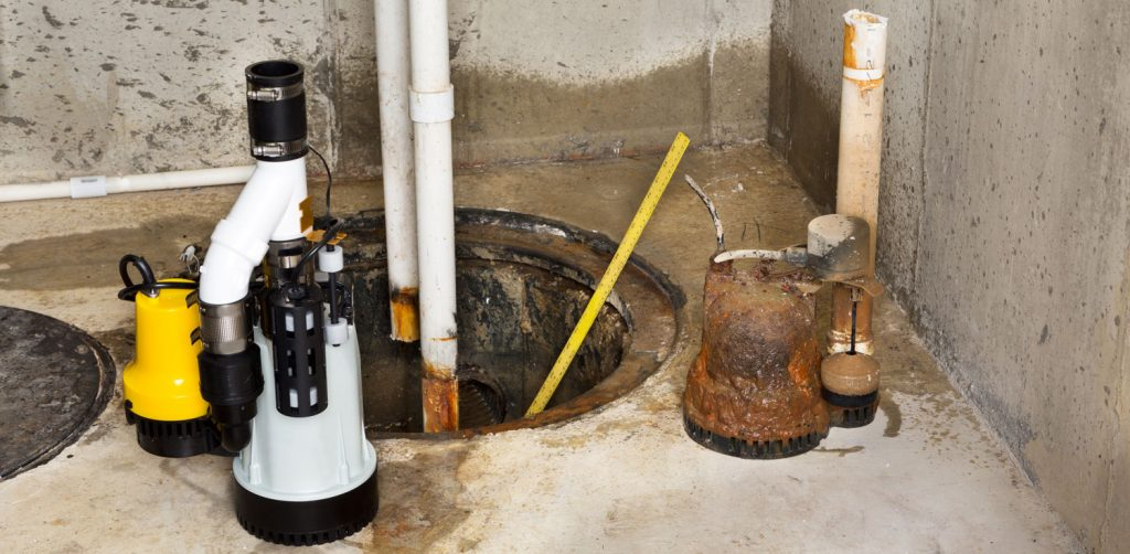 London's Basement Pump and Sump Specialists