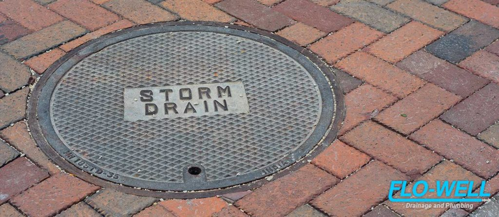 Glossary of Drainage Terms and Definitions